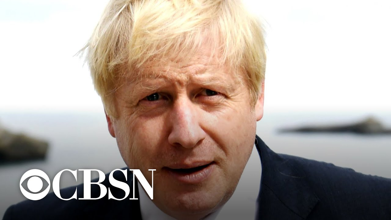 Q&A: What Boris Johnson's move means for Brexit