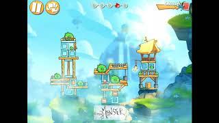 Angry Birds 2 Level 675 Walkthrough Gameplay