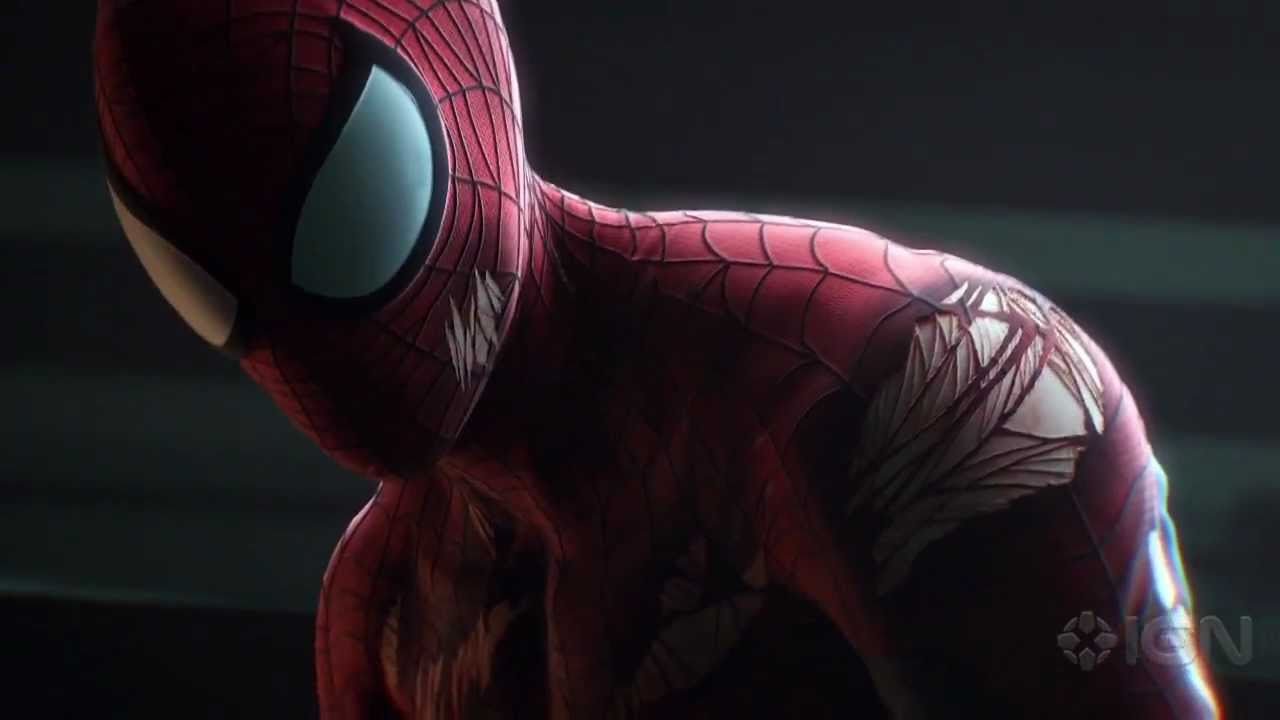 spiderman edge of time death of spidey trailer youtube