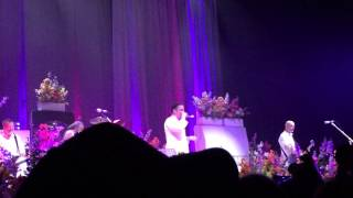 "Faith No More- 4.23.15 Los Angeles ""Chinese Arithmetic"""
