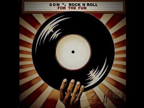 """""""Silver Bullet"""" by Son of Rock n Roll"""