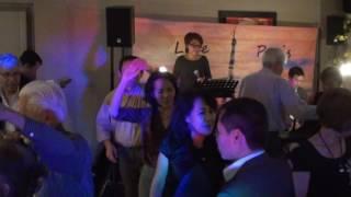 Không Bao Giờ Ngăn Cách - Nathalie - 30/10/2016 Chez Châu (Như Ý 2) Music Live