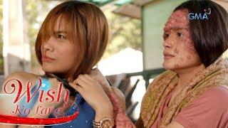 Wish Ko Lang: Kondisyong sumira sa pamilya ni Thelma