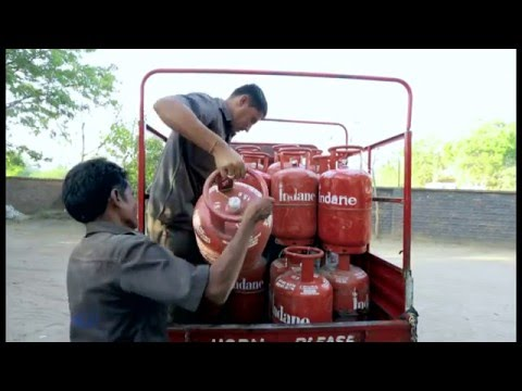 LPG Initiatives by Ministry of Petroleum & Natural Gas