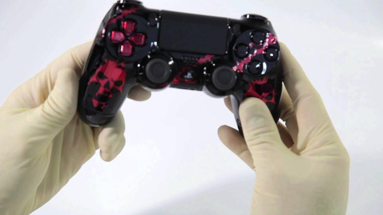 Ps4 console box
