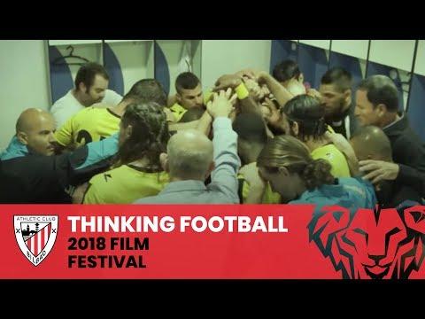Thinking Football Film Festival 2018 I Trailer