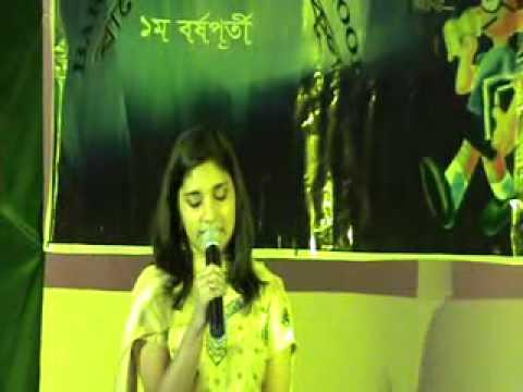 Allah Megh De Paani De ..BANGLA DESHER SONG .CHOREOGRAPHER FAMIYA KHAN SHUR RONG