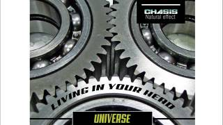 Universe - Living In Your Head