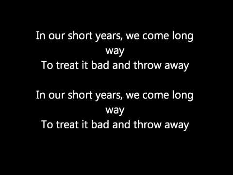 Alien Ant Farm Movies With Lyrics