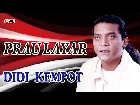 Prau Layar - Didi Kempot