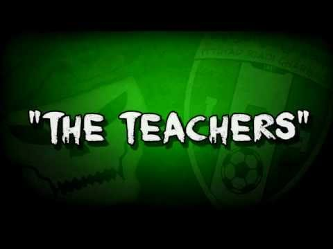 "Ultras Soprano ""The Teachers"" #5"
