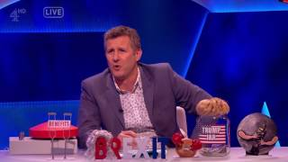 Donald Trump Gives Himself an A+ For Effort - The Last Leg