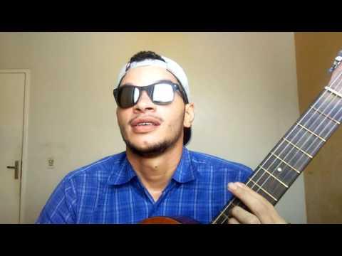 Talmon Lima imitando e cantando reggae (Silvio Santos, Marcelo Rezende e Marília Gabriela)
