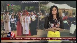 Vì sao phụ nữ Việt thích lấy chồng ngoại