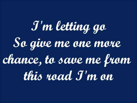 Carrie Underwood - Jesus Take the Wheel Lyrics