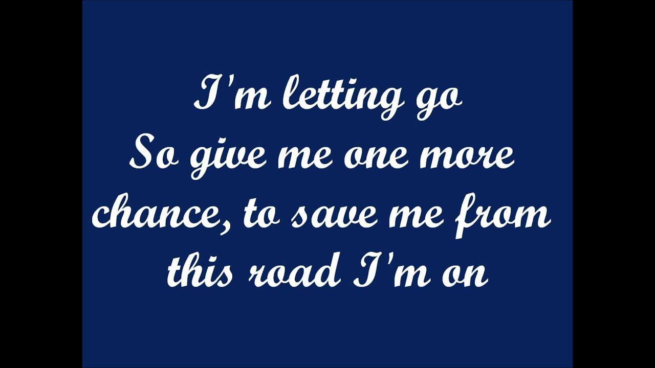 Songtext von Carrie Underwood - Jesus, Take the Wheel Lyrics