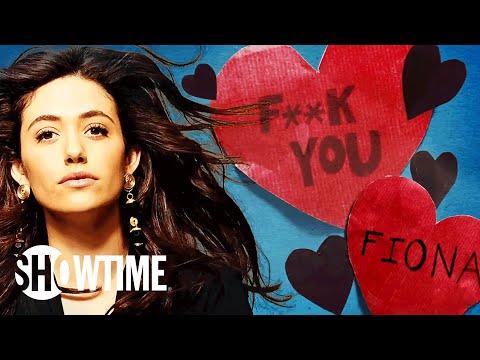 """Shameless   """"The F Word"""" Break Up Song Official Lyric Video   Season 6"""