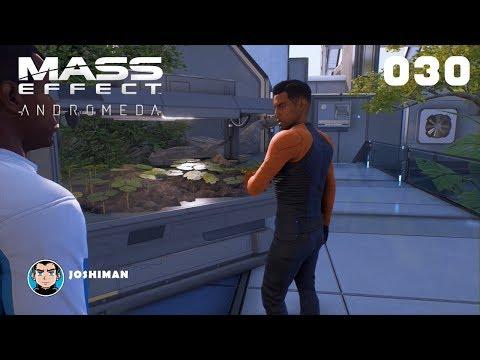 Mass Effect Andromeda #030 - Defekte Kabel [PS4][HD]