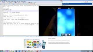 Android App Programming Tutorial, deploying an App to a Device