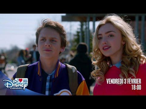 Le Swap - Vendredi 3 février à 18h sur Disney Channel !