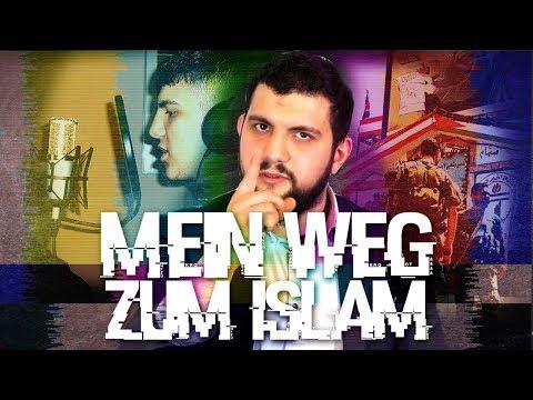 Mein Weg zum Islam/Gebet - Die Story