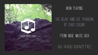 Indie Music Box - The Bear & The Sparrow (Royalty Free)