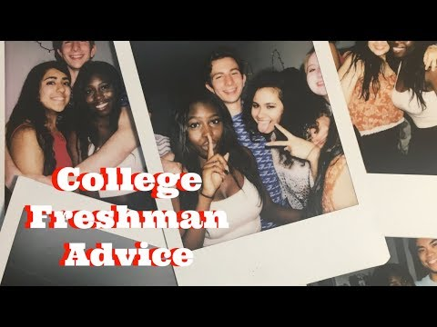 Freshman Year of College Tips!! Rutgers University Edition