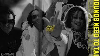 """[FREE] Roddy Ricch x YNW Melly Type Beat 2019 - """"Out"""""""