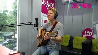 Video Johnny Stimson - Bright Side LIVE AT FRIDAYKUSTIK download MP3, 3GP, MP4, WEBM, AVI, FLV Juni 2018