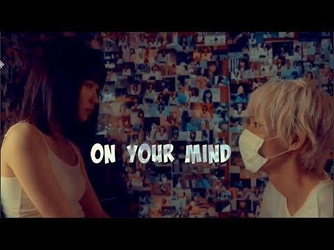 Download on your mind/ the girl and the masked guy [JDrama MV]