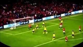 Adnan Januzaj 2015 : Analyzing // Manchester United F.C.