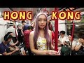 Download Mp3 WE LOVE HONG KONG ft. Michelin Star Food   MING COURT