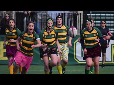 University of Vermont Rugby Club Feature
