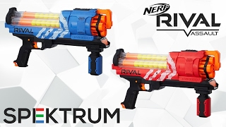 Nerf Rival - Artemis - Recenze CZ / SK