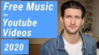Free Music for Youtube Videos in 2020