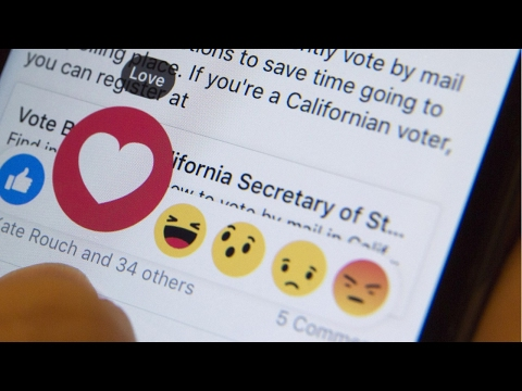 New 'Reaction' Emojis To Reply To Comments On Facebook