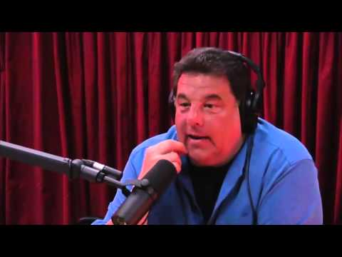 Steve Schirripa on The Sopranos, Acting & James Gandolfini (from Joe Rogan Experience #791)