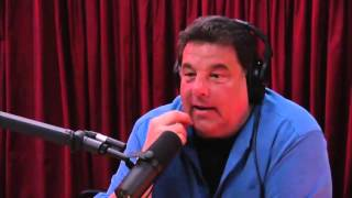 Steve Schirripa on The Sopranos, Acting & James Gandolfini (from Joe Rogan Experience #791)