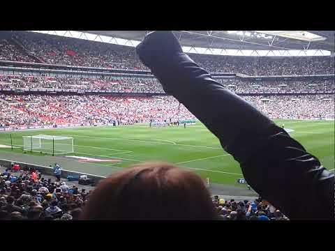 AFCW @ Wembley