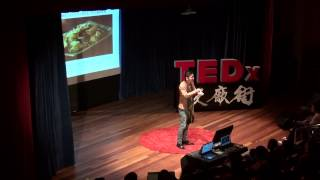 Teh Tarik -- our culture & identity: Ser Shaw Hong 徐肇鸿 at TEDxPetalingStreet 2013