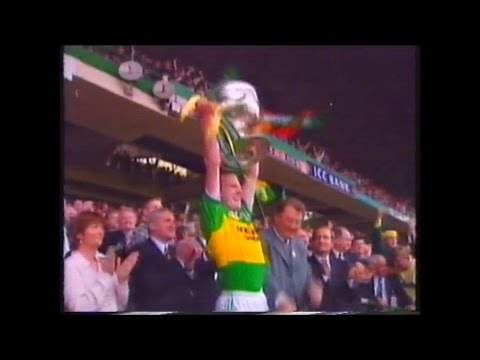The Road To The Final.....Gaelic Football Review 1997
