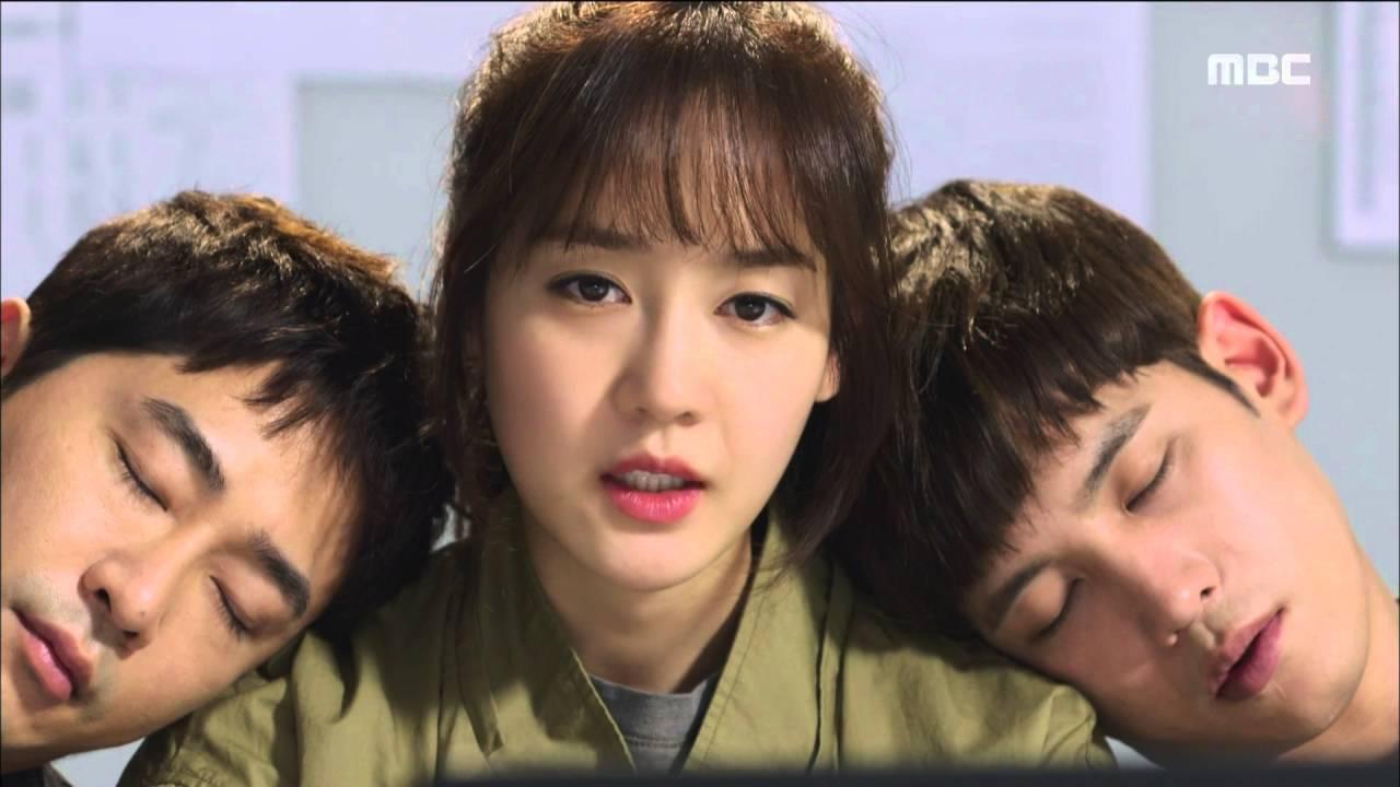 Download [Monster] 몬스터 ep.05 Kang Ji-hwan scuffled with Park Ki-woong 20160411