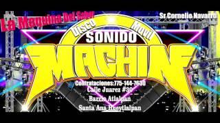 santa ana hueytlalpan  Disco Movil Sonido Machin HD