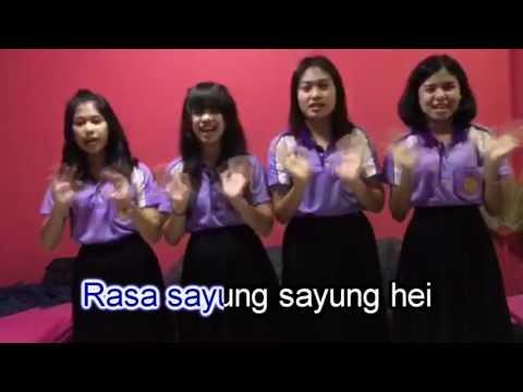 เพลง ภาษา มาลายู