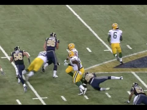 Illegal Peel Back Block | NFL Football Operations