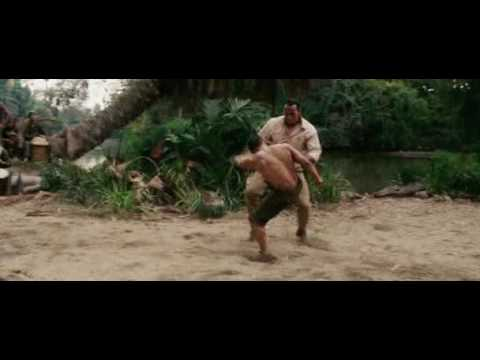 Trailer do filme Bem-Vindo à Selva