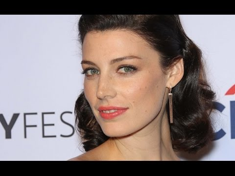 Jessica Pare is Pregnant! Mad Men Actress Expecting First Child with John Kastner