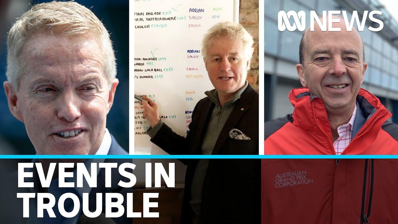 Coronavirus means Australia's major events industry will never be the same again   ABC News – ABC News (Australia)