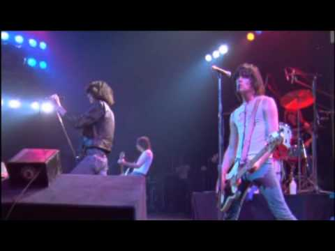 The Ramones - Its Alive 1977 - Complete Show!