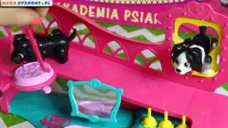 Pet Parade / Akademia Psiaka - Playground with Accessories / Plac Zabaw z Psiakiem - EPEE - EP02230